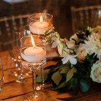 Wedding and Events Florist and Decor Supplier Tea Lights, Candle Holders, Candles, Wedding, Decor, Valentines Day Weddings, Decoration, Tea Light Candles, Porta Velas