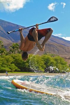 stand up paddle | Tumblr