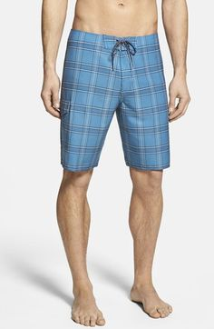 Jack O'Neill 'Coastline' Stretch Board Shorts available at #Nordstrom