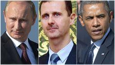 The Secret Stupid Saudi-US Deal on Syria
