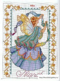 sandylandya@outlook.es March Fairy (Pg 2 of 2)
