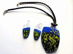 Cattleya design di Angelica Polizzi Polymer Clay, Personalized Items, Handmade, Jewelry, Design, Clay, Hand Made, Jewlery, Jewerly