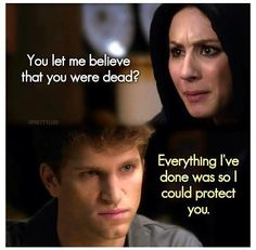 Toby and Spencer <3