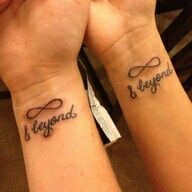 Married Couple Tattoos with Meaning Love Bird Tattoo Couples, Couple Tattoos Love, Couples Tattoo Designs, Temporary Tattoo Designs, Infinity Couple Tattoos, Design Tattoos, Bff Tattoos, Tattoos Skull, Great Tattoos