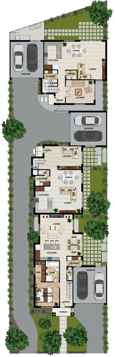 33 best Plan 2d images on Pinterest Architectural drawings - logiciel creation maison 3d gratuit