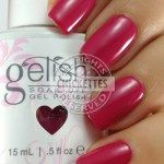 Gelish Less Talk Color Swatch