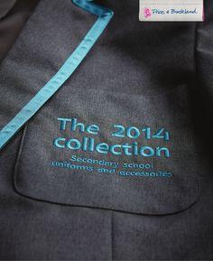 Secondary school uniforms and accessorise catalogue 2014 by Rachel Hickson via slideshare