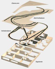 N Scale Model Trains, Model Train Layouts, Scale Models, Train Miniature, Model Railway Track Plans, Train Room, Ho Slot Cars, Train Set, Model Building