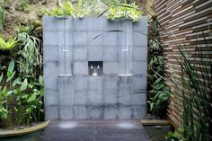 Bathroom. Outdoor Shower Ideas With Rain Shower Design. Add Shower Experience With Rainfall Shower Head. Stylishoms.com