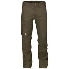 Fjallraven Men's Greenland Jeans - at Moosejaw.com