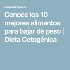 Keto, Smoothies, Foods To Lose Weight, Ketogenic Recipes, Ketogenic Diet, Beauty Secrets, Mexican Cuisine, Weights, Health