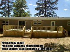 Ready Decks® Inc. (readydecks) on Pinterest on