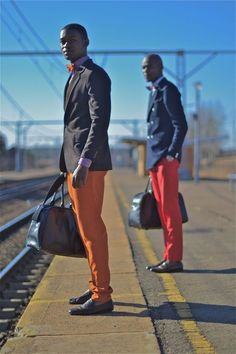 anthonybila:  SKORZCH | LOOKBOOK SS 2012/13  South Africa, Kempton Park   Photographed by: The Expressionist