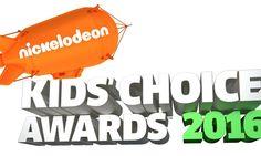Estos son los nominados a los Kids' Choice Awards 2016