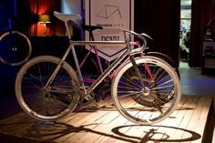 Dosnoventa launch party at Kiddo. 25/02/2012 #alleycat #dosnoventa