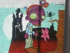 JOKER: Zombie