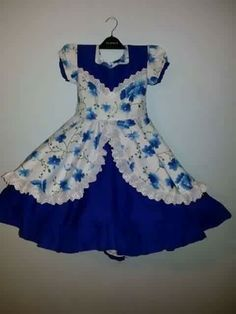 Sweet Desserts, Baby Dress, Beautiful Dresses, Fashion Outfits, How To Wear, Style, Briefs, Folklore, Costumes