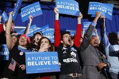 Sanders didn't just win by in New Hampshire tonight. He undermined Clinton's campaign so badly, she may never recover.