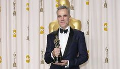 Daniel Day-Lewis could win record 4th Oscar for new film with Paul Thomas Anderson