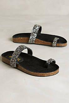 4449d54e4a69 Bibi Lou Star-Gaze Sandals Star Gaze