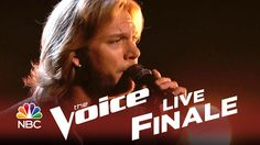 """The Voice 2014 Finale - Craig Wayne Boyd: """"In Pictures"""""""