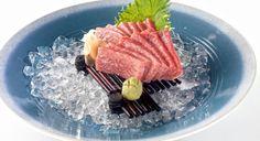 Sashimi de atún rojo, 99 Sushi Bar.