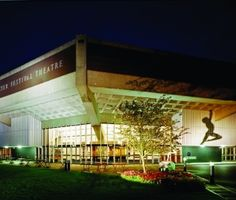 Chichester Festival Theatre - We are currently working on the refurbishment of this building, due to complete ready for the 2014 Season!