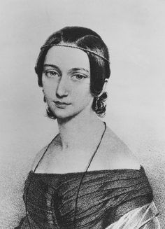 Clara Schumann | 24 Of The Most Overlooked Composers In History