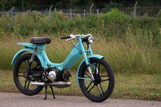 70cc Honda Hobbit