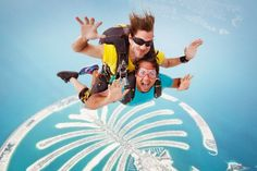Adam Taylor - Sky Dive