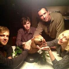 Família Bates
