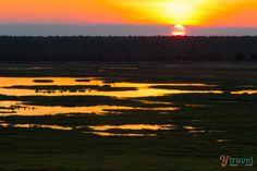 Sunset in Kakadu National Park in the Northern Territory of Australia Australia Photos, Visit Australia, Australia Travel, Kakadu National Park, National Parks, Travel Around The World, Around The Worlds, Scuba Diving Australia, Best Beaches To Visit