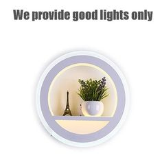 Dimeable Wall Lamps For Living Room | day2daygadgets - Premium Quality & Long Life led wall lights The bedroom wall led lampshade is made of ABS+PC material, durable enough to prevent damage, quality and well made with 2 years warranty ORDER TODAY AND GET 15% DISCOUNT. discount code : D2D15 Elegant Home Decor, Elegant Homes, Cheap Home Decor, Wall Mounted Lamps, Led Wall Lamp, Modern Wall Lights, Led Wall Lights, Traditional Lamps, Wall Light Fixtures