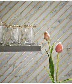 design indulgence: HOUSE BEAUTIFUL KITCHEN OF THE YEAR 2016    AKDO tile