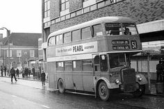 """Anyone seen getting on a bus since 1976 runs the risk of being labelled a deserter. """"You will be named, you will be shamed and maybe brought back in chains"""" warned the jingle on local radio. Thankfully this particular bus was only going as far as Central Avenue"""