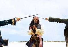 YOU'RE BARBOSSA! You take charge of your own fate, and won't let anyone get in the way of achieving your goals. You've been known to be ruthless, but it's only because you expect a lot from others. Not everyone can be as cunning as you though, and that's okay.