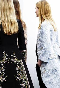 Dior | Autumn/Winter 14/15