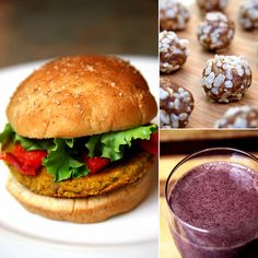 A grocery list for your vegan food week! Via @POPSUGAR Fitness The top 5 foods vegans should eat every day.