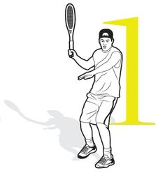 How to Get Out of Deep Trouble by Curly Davis/TENNIS.com  #tennis