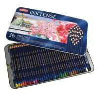 [인터넷교보문고] - 꿈을 키우는 세상 Derwent Inktense, Lunch Box, Pencil, Products, Fimo, Bento Box, Gadget