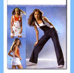 womens plus size denim bib overall shorts-size 20w-north west blue