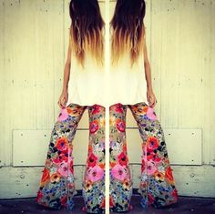 #photography #the 60's # awesome pants