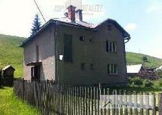rodinný dom - Domy Čierny Balog - Domy Brezno