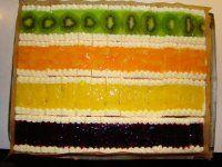 Ovocné rezy