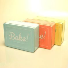 Choose from one of 3 Ultimate Baking Kits! Perfect #Gift for the baker in your life! #Food #Baking #Cake