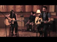 Just a Kiss - Lady Antebellum (cover) Megan Nicole and Boyce Avenue (+pl...