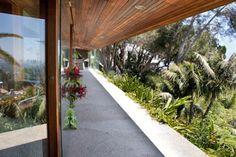 john lautner: sheats goldstein residence