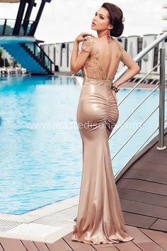 f893f5aa55f6 57 fantastiche immagini su Chic Dresses