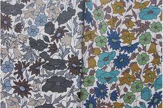 Poppy & daisy spécial Japon (le gris est à tomber).