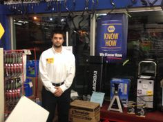 Pottstown Auto Parts, owned by Steve Bealer, 206 Moser Road; 610-326-3400; website, www.napaonline.com